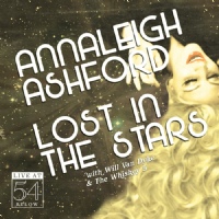 Annaleigh Ashford Lost in the Stars: Live at 54 Below CD